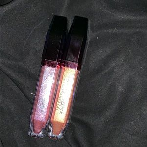 Other - Academy of color lip glosses